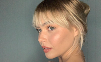 Neighbours star Lilly Van der Meer just debuted one of her boldest looks yet