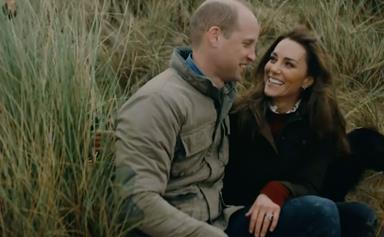 A decade of love: Prince William and Duchess Catherine release beautiful new family video to celebrate their 10-year wedding anniversary