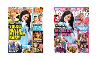 Enter Woman's Day Issue 20 puzzles online!