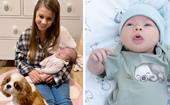 Amazing Grace: Every single photo of Bindi Irwin and Chandler Powell's darling daughter, Grace Warrior