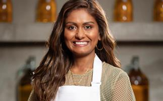 """I was definitely thrown:"" Eliminated MasterChef contestant Minoli De Silvia on why she buckled under pressure"