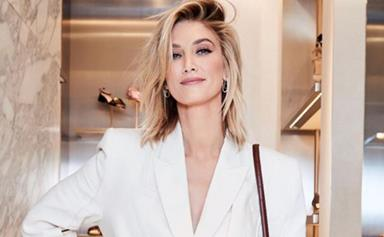 Delta Goodrem shares raw new confession about her past ahead of the release of her first book
