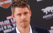 Home And Away heartthrob Luke Mitchell just dropped the first teaser for his huge new show