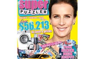 Woman's Day Superpuzzler Issue 161 Online Entry