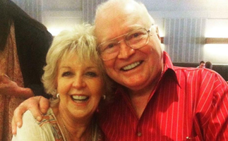 "Bert Newton has undergone a leg amputation after being faced with a ""life or death decision"""