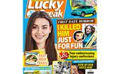 Lucky Break Issue 20 Entry Coupon