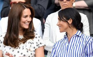 Royal Family makeup secrets