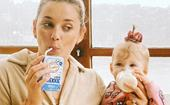Dreaming in pink! Jasmine Stefanovic shares the most beautiful pictures from her daughter's first birthday