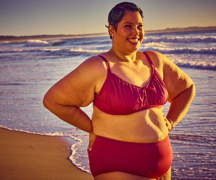 REAL LIFE: This is how I ditched the diet and learnt to love my body at every size