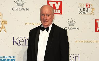 Aussie icon Ray Meagher shared more details about his surprise surgical procedure and retirement plans