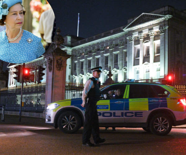 Break-ins, robberies and an attempted kidnapping: Six royal crimes that shook the regal Firm