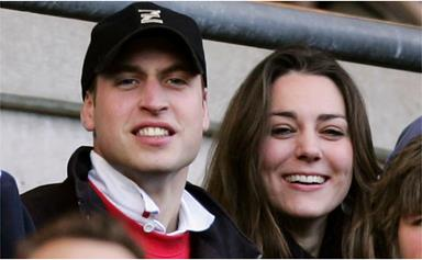 Prince William & Duchess Catherine's classmate reveals what really happened when they first met