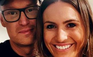 Congratulations! Home and Away star Christie Hayes secretly walks down the aisle