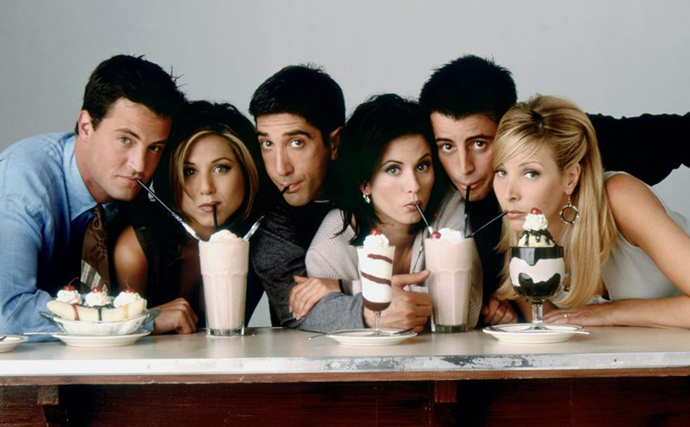 The air date for the Friends reunion has finally been confirmed so you're probably wondering how to watch in Australia