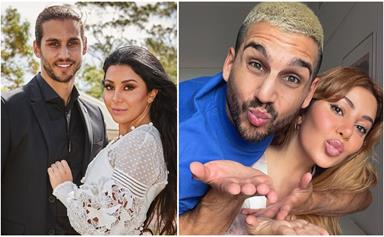 Almost three years later, reality TV couple Martha Kalifatidis and Michael Brunelli continue to surprise us