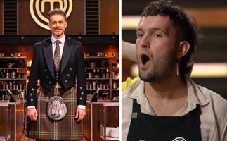 """EXCLUSIVE: Why eliminated MasterChef contestant and fan favourite Conor Curran is eternally grateful for the guidance of """"intense"""" Jock Zonfrillo"""