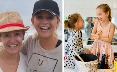 Next gen besties! All the times Fifi Box and Carrie Bickmore's gorgeous daughters hung out