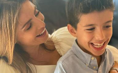 Ada Nicodemou prepares for her big family milestone and it looks like the occasion will be monumental
