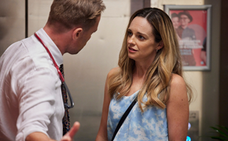 Home And Away: Is Christian and Tori's wedding called off?