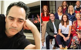 EXCLUSIVE: There was one, heartbreaking reality that almost broke Wippa while he filmed Celebrity Apprentice