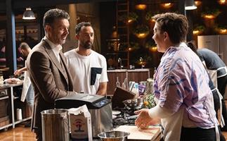EXCLUSIVE: How the MasterChef judges fairly rate the food despite it going COLD during filming