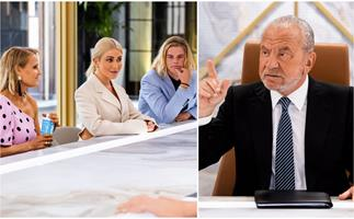 """""""You're fired"""": Everyone who heard those two gut-wrenching words from Lord Allan Sugar on Celebrity Apprentice"""