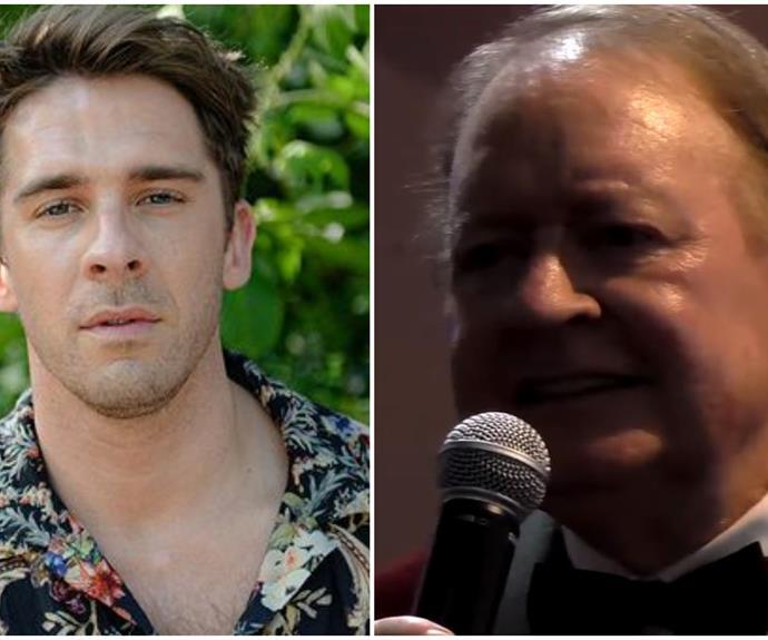 Hugh Sheridan's dad, Adelaide crooner Denis Sheridan has tragically passed away aged 76
