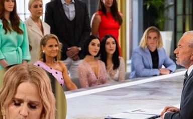 Shaynna Blaze's meltdown on the set of Celebrity Apprentice revealed
