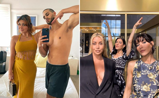 Are MAFS' Martha and Michael on the rocks? A telling comment from Martha after filming Celebrity Apprentice might be a hint