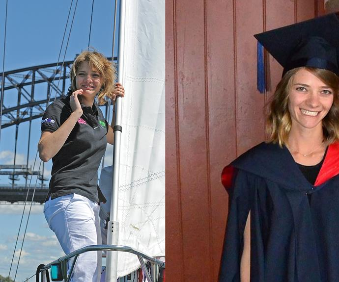 Jessica Watson's solo sail journey around the world is getting the Netflix treatment, so we decided to uncover what her life is like today