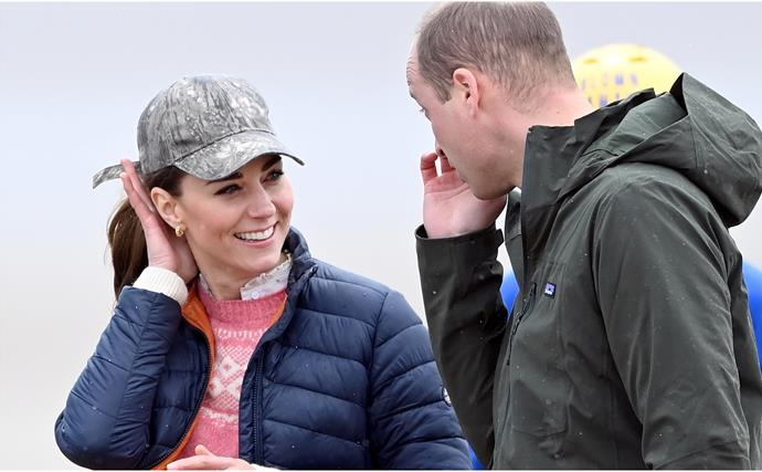 Duchess Catherine shows her relatable side after revealing an unexpectedly wholesome gift she's getting Prince William