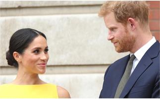 Meaningful and unique: The meaning behind the baby name Meghan Markle & Prince Harry picked for their little girl