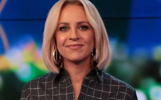 Carrie Bickmore takes a moment to share a raw and realistic confession about life in lockdown