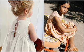 Rough n' tumble, but make it earth-friendly: The best sustainable kids clothing brands in Australia