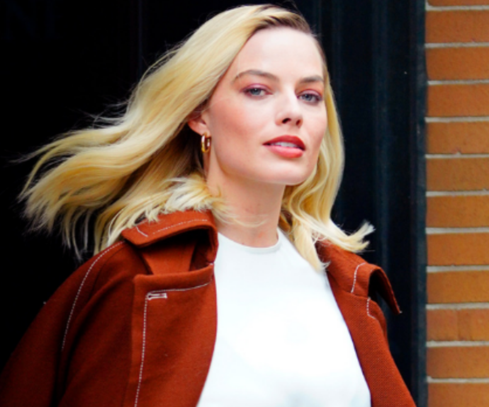 Margot Robbie's has an unexpected house crisis on her hands in Los Angeles