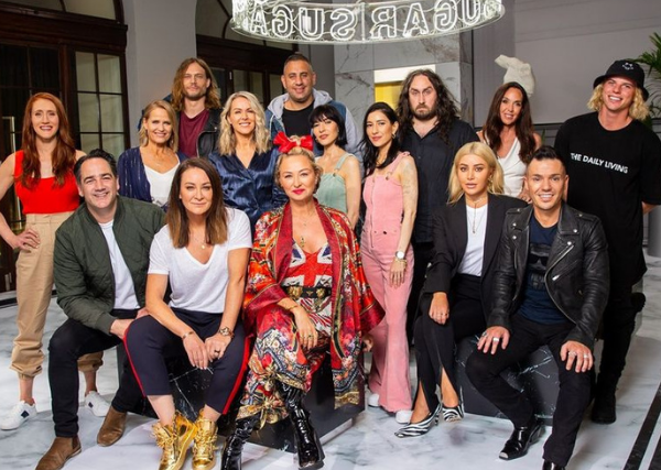 Are they in it for the right reason? These Celebrity Apprentice stars are plugging their own brands by appearing on the show