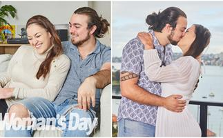 EXCLUSIVE: Australia's sweetheart is in love! Sophie Delezio reveals her boyfriend for the first time