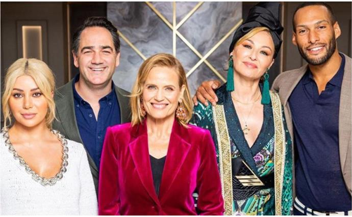 Block your ears if you're watching! Fans reckon they've sussed out who wins Celebrity Apprentice Australia