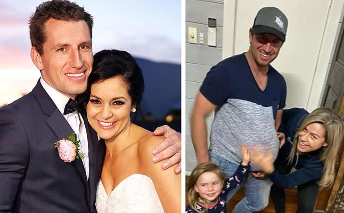 Married At First Sight Mark Hughes