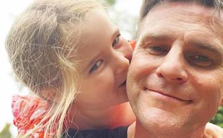 David Campbell and his daughter shared a special musical moment and it seems Betty has inherited the family talent