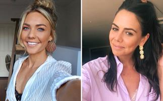 Home And Away cast ages