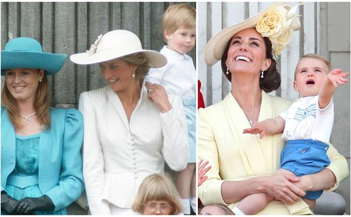 Trooping of the Colour: What exactly is it and why do the royals celebrate it each year?