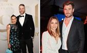 Going for gold! The Aussie A-list step out in full force for glamorous charity dinner
