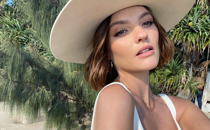 From the runway to Ramsay Street! Australian model Montana Cox is joining the cast of Neighbours