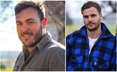 From 'ol blue eyes to a self-professed bogan: These are the men vying to find the love of their life on Farmer Wants A Wife
