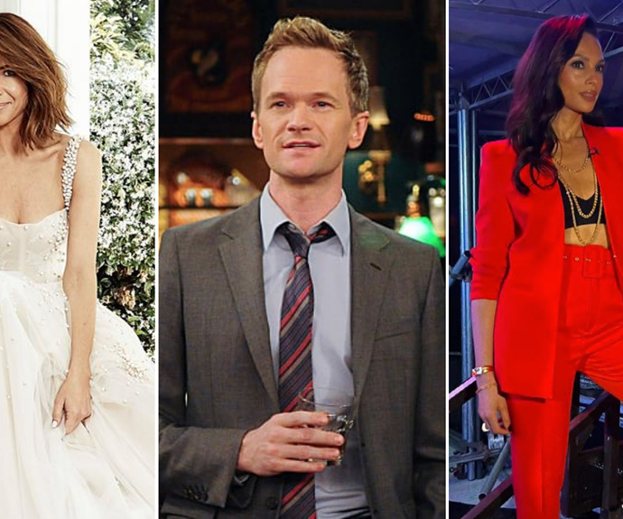 Kate Ritchie, Neil Patrick Harris and Alesha Dixon are joining the Australia's Got Talent judging panel this year and we couldn't be more excited