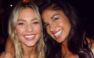 The Home and Away sisterhood is alive & well! Sam Frost reveals the touching way Sarah Roberts supported her through her mental health struggle