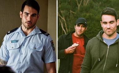 How Home and Away's Summer Bay family is celebrating the arrival of their newest cast member Nicholas Cartwright
