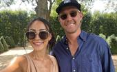 A disastrous end to Love Island leads to love: Tayla Damir is engaged!