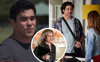 Home And Away: Who killed Susie McAllister?